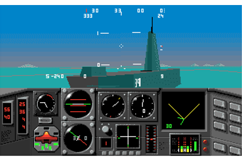 Download MiG-29 Fulcrum - My Abandonware