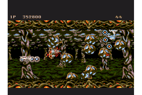 Download Saint Dragon (Amiga) - My Abandonware