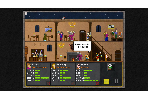 Pixel Heroes: Byte & Magic full game free pc, download ...
