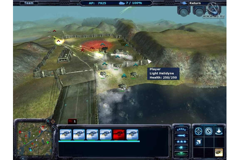 Ground Control 2 Operation Exodus Download Free Full Game ...