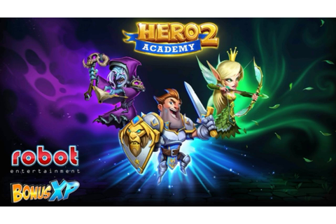 Tips and Tricks for Hero Academy 2 Game