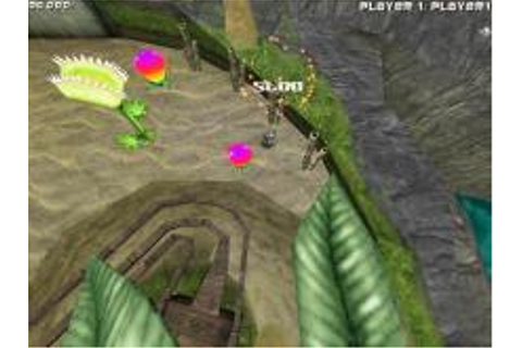 Adventure Pinball: Forgotten Island Download (2001 Arcade ...