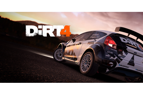 DiRT 4 - Codemasters - Racing Ahead