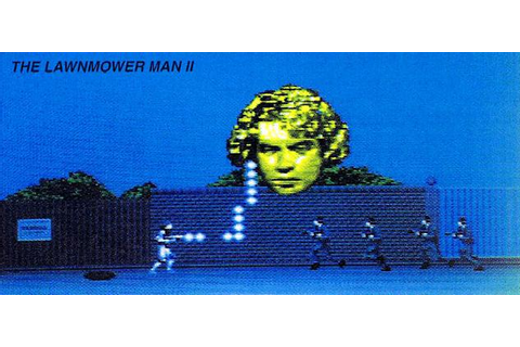 The Lawnmower Man [SNES GEN MD - Beta] - Unseen64