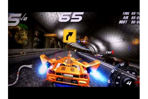 Fast & Furious Super Cars Arcade - YouTube