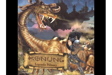 Lets Play The Legend of the North : Konung! Eric's Journey ...