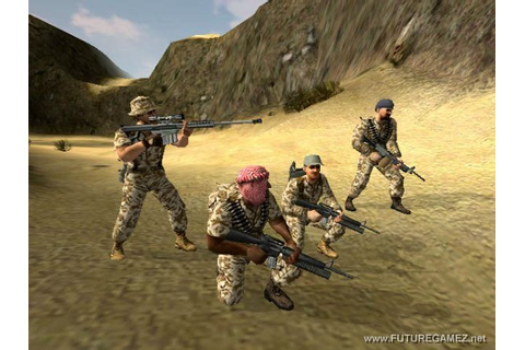 WellCome To GAMEHUB: Conflict Desert Storm PC VERION Free ...