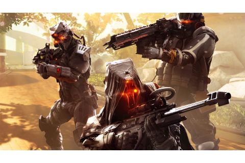 Killzone Shadow Fall Game Wallpapers - 1920x1080 - 594993