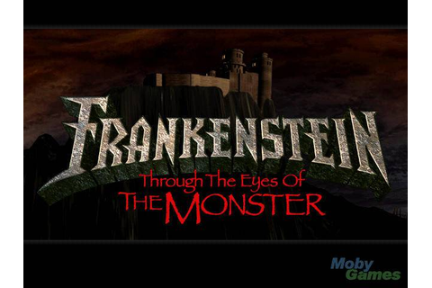 Download Frankenstein: Through the Eyes of the Monster ...