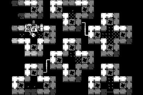 Minit is a 60-second adventure you'll want to play for ...