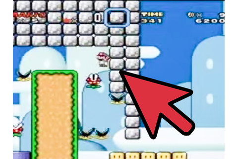How to Play Kaizo Mario World: 8 Steps (with Pictures ...