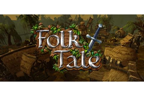 Folk Tale on Steam