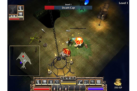 Fate Undiscovered Realms Pc Game Download Full Version ...