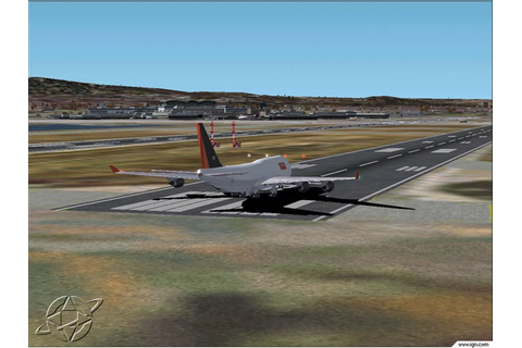 Microsoft Flight Simulator 2002 Screenshots, Pictures ...