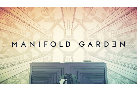 'Manifold Garden' is a 'gravity-agnostic' puzzle game ...