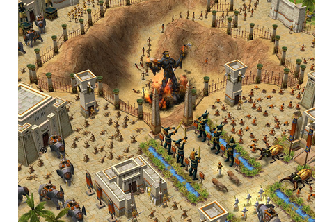 Age of Mythology: Complete Collection | Full Version Free ...