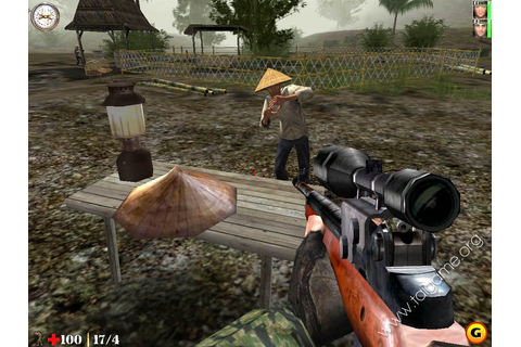 Line of Sight: Vietnam - Download Free Full Games | Arcade ...