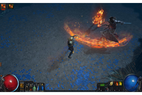 The Awakening expansion for Path of Exile launches July 10 ...