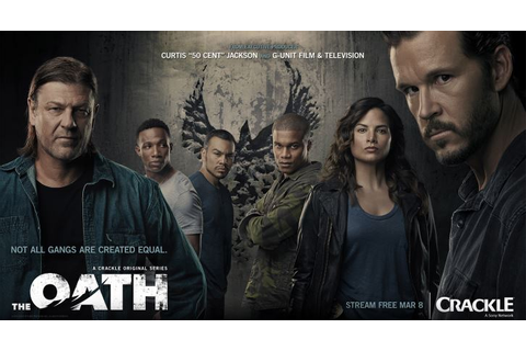 "The Oath - Series Review - ""A Pretty Good Group of Bad Guys"""