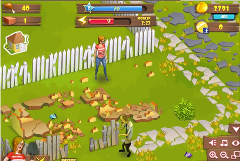 Zombie Lane Cheats - Working Coins hack by DaSpammer ...