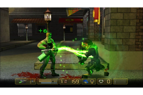 Duke Nukem: Manhattan Project and more games added to Xbox ...