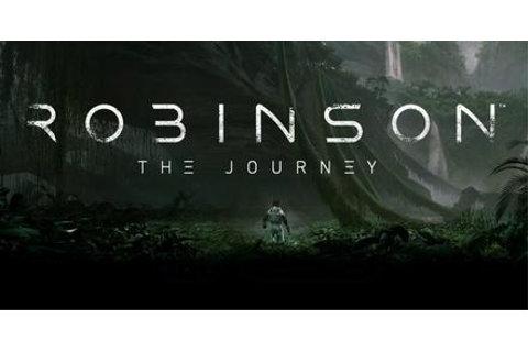 Robinson: The Journey - Wikipedia