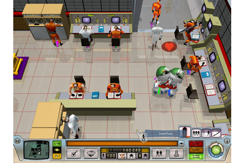 Evil Genius (PC, Steam) £1.74 @ GetGames - HotUKDeals