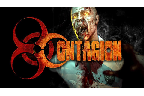 Best zombie game ever Contagion vr/The new bunker level ...