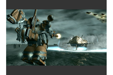 Armored Core: For Answer Archives - GameRevolution