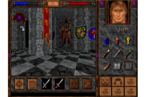 ShadowCaster (1993) - PC Review and Full Download | Old PC ...