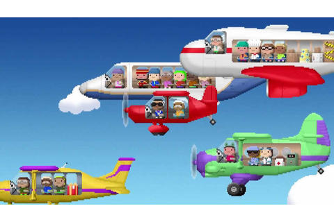 Pocket Planes - A Free Airline Management Game for iOS and ...