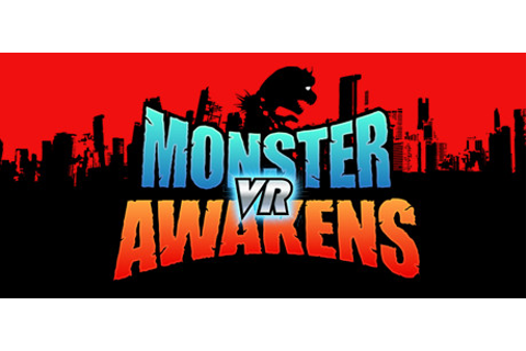 VR Monster Awakens Enters Steam Early Access – Load the Game