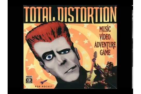 Total Distortion Soundtrack - Chunky Luv - YouTube