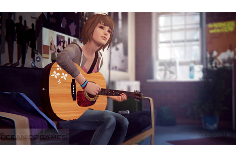 Life is Strange Episode 2 PC Game Free Download - Ocean Of ...