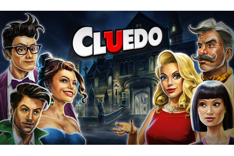 Clue/Cluedo: The Classic Mystery Game Free Download « IGGGAMES