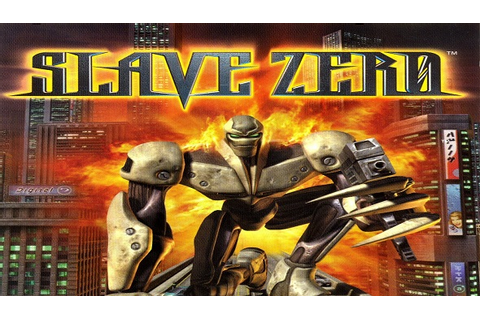 Download Slave Zero Game - premadp