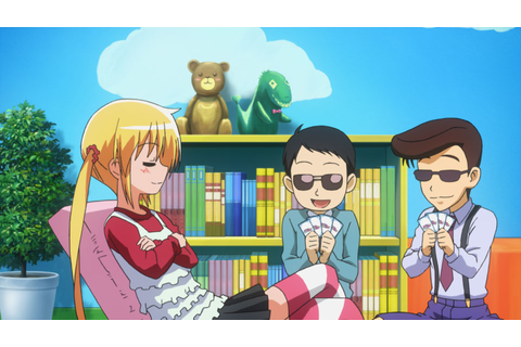 Hayate the Combat Butler Season 2 DVD