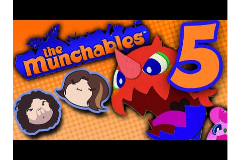 The Munchables: Business Before Pleasure - PART 5 - Game ...