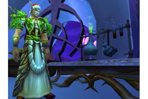 World of Warcraft: The Burning Crusade review | GamesRadar+