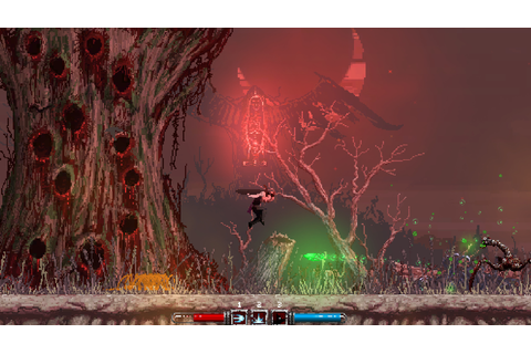 Slain: Back from Hell Review – Brash Games