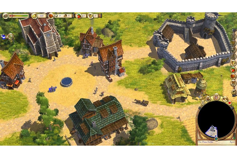 The Settlers 6 Rise Of An Empire Game - Free Download Full ...
