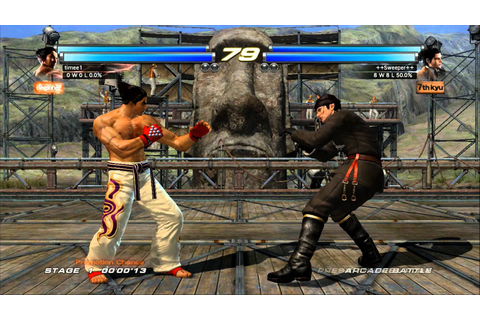 Tekken Tag Tournament 2 Game Full Version Free Download ...