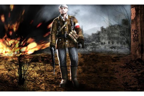 Uprising44 The Silent Shadows Full PC Game Free Download ...