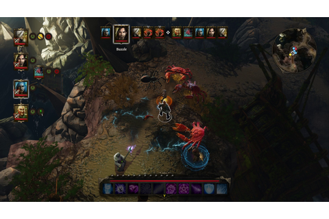 Review: Divinity: Original Sin brings immense co-op ...