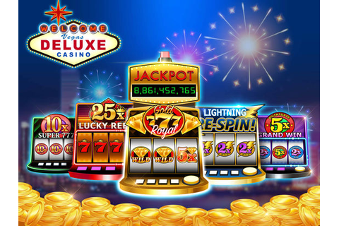 App Shopper: Vegas Deluxe Slots - BEST Casino, Old fashion ...