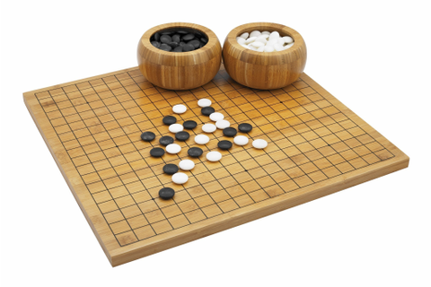 Ancient Board Game Of Go Is Going Strong In Connecticut ...