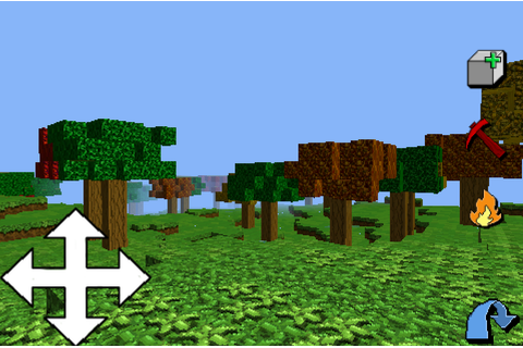 Minecraft apps on the iPhone | GBAtemp.net - The ...
