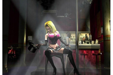 The 10 Sexiest Video Games Ever - Unigamesity