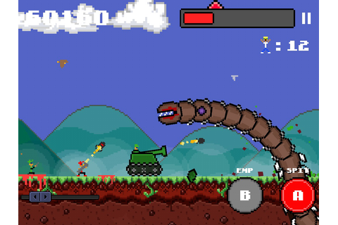 Super Mega Worm - Android Apps on Google Play