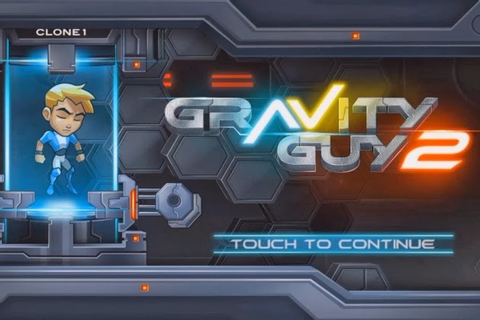 [WP8 ONLY] Gravity Guy 2 v1.0.0.0 Windows Phone Game XAP ...